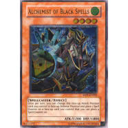 Alchemist of Black Spells (Ultimate Rare) Thumb Nail