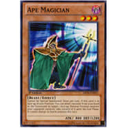 Ape Magician Thumb Nail