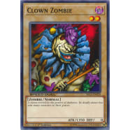 Clown Zombie Thumb Nail
