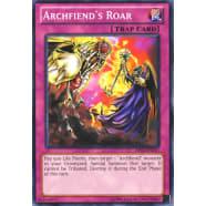 Archfiend's Roar Thumb Nail