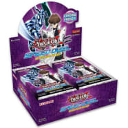 Attack from the Deep Speed Duel Booster Box Thumb Nail