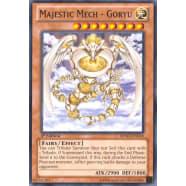 Majestic Mech - Goryu Thumb Nail