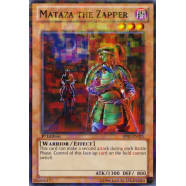 Mataza the Zapper Thumb Nail