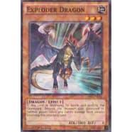Exploder Dragon (Shatterfoil) Thumb Nail