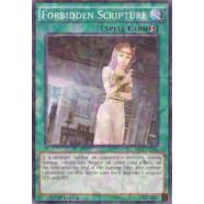 Forbidden Scripture (Shatterfoil) Thumb Nail