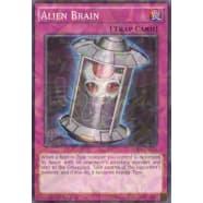 Alien Brain (Shatterfoil) Thumb Nail