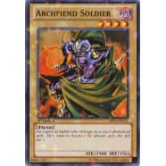 Archfiend Soldier (Star Foil) Thumb Nail