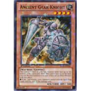 Ancient Gear Knight (Star Foil) Thumb Nail