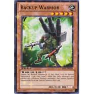 Backup Warrior (Star Foil) Thumb Nail