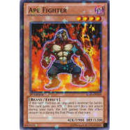 Ape Fighter (Star Foil) Thumb Nail