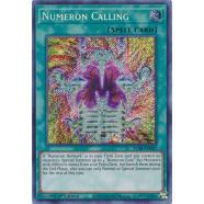 Numeron Calling Thumb Nail