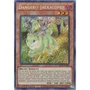 Danger!? Jackalope? Thumb Nail