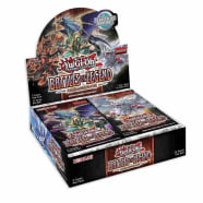 Battles of Legend - Armageddon Booster Box Thumb Nail