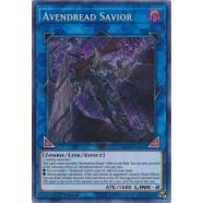 Avendread Savior Thumb Nail