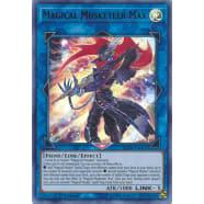 Magical Musketeer Max Thumb Nail