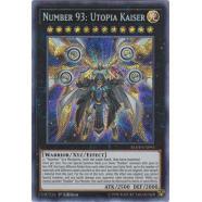 Number 93: Utopia Kaiser Thumb Nail