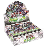 Battles of Legend - Hero's Revenge Booster Box Thumb Nail