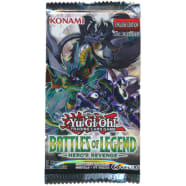 Battles of Legend - Hero's Revenge Booster Pack Thumb Nail