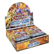 Battles of Legend - Light's Revenge Booster Box Thumb Nail