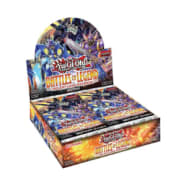 Battles of Legend - Relentless Revenge Booster Box Thumb Nail