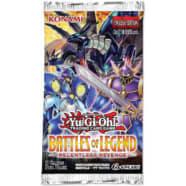 Battles of Legend - Relentless Revenge Booster Pack Thumb Nail