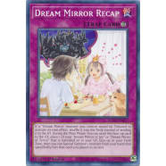 Dream Mirror Recap Thumb Nail