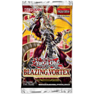 Blazing Vortex Booster Pack Thumb Nail