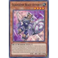 Gladiator Beast Attorix Thumb Nail