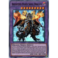 Archfiend Black Skull Dragon (Ultra Rare) Thumb Nail