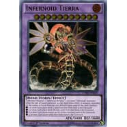 Infernoid Tierra (Ultimate Rare) Thumb Nail