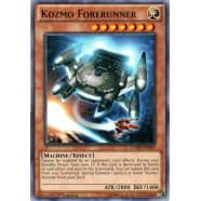Kozmo Forerunner Thumb Nail