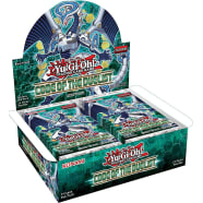 Code of the Duelist Booster Box Thumb Nail
