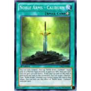 Noble Arms - Caliburn (Super Rare) Thumb Nail