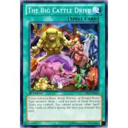The Big Cattle Drive Thumb Nail