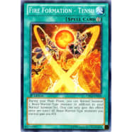 Fire Formation - Tensu Thumb Nail