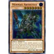 Mermail Abyssteus (Ultimate Rare) Thumb Nail
