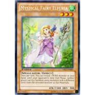 Mystical Fairy Elfuria Thumb Nail