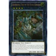 Artorigus, King of the Noble Knights (Ultimate Rare) Thumb Nail