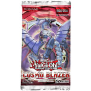 Cosmo Blazer Booster Pack Thumb Nail