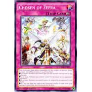 Chosen of Zefra (Common) Thumb Nail