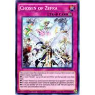 Chosen of Zefra (Super Rare) Thumb Nail