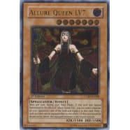 Allure Queen LV7 (Ultimate Rare) Thumb Nail