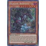 Danger! Bigfoot! Thumb Nail