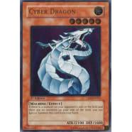 Cyber Dragon (Ultimate Rare) Thumb Nail