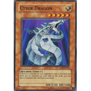 Cyber Dragon (Super Rare) Thumb Nail