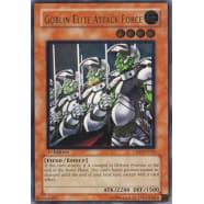Goblin Elite Attack Force (Ultimate Rare) Thumb Nail
