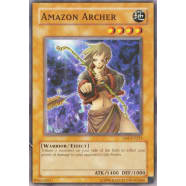 Amazon Archer Thumb Nail
