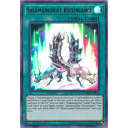 Salamangreat Recureance Thumb Nail