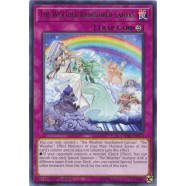 The Weather Rainbowed Canvas Thumb Nail