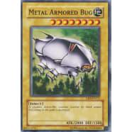Metal Armored Bug Thumb Nail